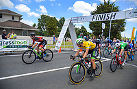 Stage Three - Te ara roa (Te Awamutu circuit). 2019 Grassroots Trust NZ Cycle Classic UCI 2.2 Tour from Te Awamutu in Cambridge, New Zealand on Friday, 25 January 2019. Photo: Dave Lintott / lintottphoto.co.nz