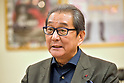 Japanese movie director Yojiro Takita
