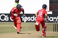 Lions v Bangladesh 1st ODI