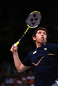 2012 Olympic Games - Badminton - Men's singles group stage Group C