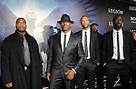Tyrese at The Screen Gems World Premiere of Legion held at The Arclight Cinerama Dome in Hollywood, California on January 21,2010                                                                   Copyright 2009 DVS / RockinExposures