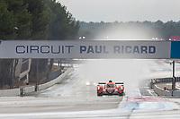 No26 G-DRIVE RACING (RUS) - AURUS 01/GIBSON - ROMAN RUSINOV (RUS)/MIKKEL JENSEN (DNK)/JEAN-ERIC VERGNE (FRA)