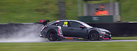 23rd August 2020; Oulton Park Circuit, Little Budworth, Cheshire, England; Kwik Fit British Touring Car Championship, Oulton Park, Race Day;  Josh Cook BTC Racing driving a Honda Civic Type R  race winner