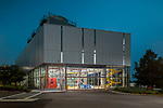 University of Massachusetts - Amherst North Chiller Plant | Leers Weinzapfle Associates