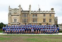 Bath Rugby Media Day : 14.08.18