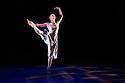 Yorke Dance Project, Figure Ground triple bill, Lilian Baylis
