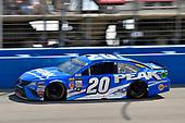 2017 Monster Energy NASCAR Cup Series<br /> Auto Club 400<br /> Auto Club Speedway, Fontana, CA USA<br /> Sunday 26 March 2017<br /> Matt Kenseth, Peak Toyota Camry<br /> World Copyright: Nigel Kinrade/LAT Images<br /> ref: Digital Image 17FON1nk06975