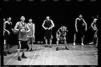 BASKETBALL DREAMS - BEIJING (film)
