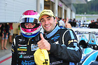 3 HOURS AT RED BULL RING (AUT) - EUROPEAN LE MANS SERIES 2013