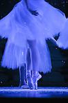 Seattle, Pacific Northwest Ballet, Nutcracker Suite, Marion Oliver McCaw Hall; 2004, Ballet dancers, sets by Maurice Sendak, music by Tchaikovsky,