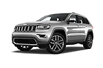 Jeep Grand Cherokee Limited SUV 2018