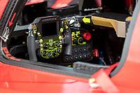 #709 Glickenhaus Racing Glickenhaus 007 LMH Hypercar, Ryan Briscoe, Richard Westbrook, Romain Dumas, 24 Hours of Le Mans , Group Photo, Circuit des 24 Heures, Le Mans, Pays da Loire, France