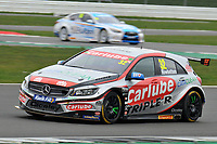 2020 British Touring Car Championship Media day. #32 Daniel Rowbottom. Carlube TripleR Racing Cataclean Mac Tools. Mercedes Benz A-Class
