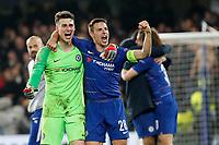 Chelsea v Frankfurt Eintracht - Europa League Semi-Final 2nd leg - 09.05.2019 - CM
