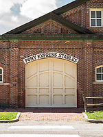 Pony Express Museum