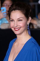 """WESTWOOD, LOS ANGELES, CA, USA - MARCH 18: Ashley Judd at the World Premiere Of Summit Entertainment's """"Divergent"""" held at the Regency Bruin Theatre on March 18, 2014 in Westwood, Los Angeles, California, United States. (Photo by David Acosta/Celebrity Monitor)"""