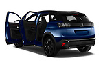 Car images of 2021 Peugeot 3008 GT-Pack 5 Door SUV Doors