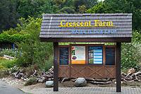 Crescent Farm - LA Arboretum