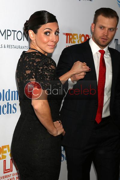 Jamie-Lynn Sigler<br /> at the TrevorLIVE Los Angeles 2016, Beverly Hilton Hotel, Beverly Hills, CA 12-04-16<br /> David Edwards/DailyCeleb.com 818-249-4998