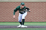 Tulane baseball downs Cincinnati, 8-7, on a bases loaded infield hit in the 9th inning.