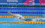 Arianna Hunsicker, Lima 2019 - Para Swimming // Paranatation.<br /> Arianna Hunsicker competes in Para Swimming // Arianna Hunsicker participe en paranatation. 27/08/19.