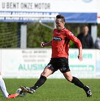 Winkel Sport : Vincent Bostoen<br /> foto VDB / BART VANDENBROUCKE
