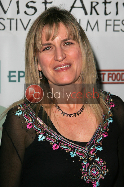 """Catherine Hardwicke<br />at the Los Angeles Premiere of """"Fast Food Nation"""". Egyptian Theater, Hollywood, CA. 11-10-06<br />Dave Edwards/DailyCeleb.com 818-249-4998"""