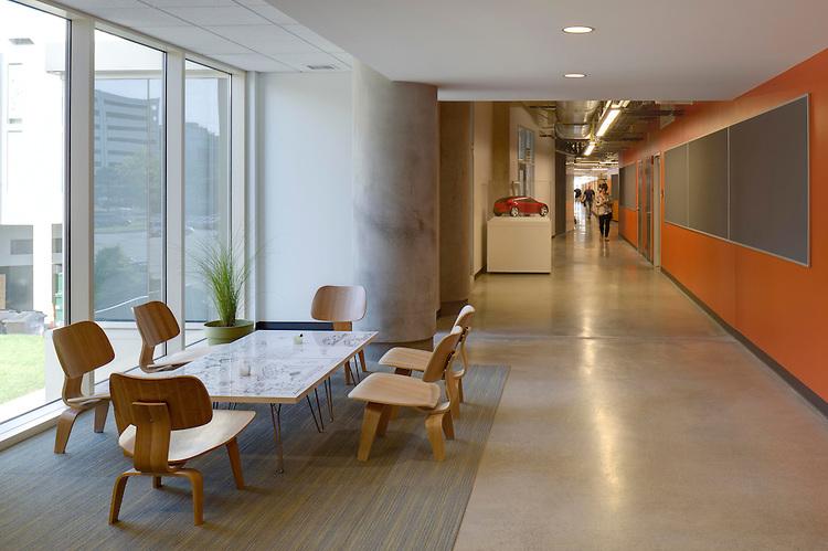 Cleveland Institute of Art George Gund Building | Stantec