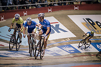 Kenny De Ketele (BEL/SportVlaanderen-Baloise) & Moreno De Pauw (BEL/SportVlaanderen-Baloise)<br /> <br /> Ghent6 2017