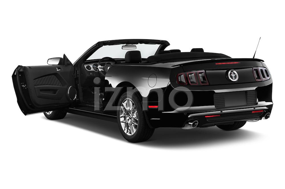 2013 Ford Mustang V6 Premium CV