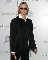 SUSAN DEY.JOHN VARVATOS 3RD ANNUAL STUART HOUSE CHARITY BENEFIT, JOHN VARVATOS BOUTIQUE.W. HOLLYWOOD, CA.MARCH 5, 2005.©2005 KATHY HUTCHINS /HUTCHINS PHOTO......