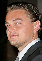 Leonardo DiCaprio 1/7/07, Photo by Steve Mack/PHOTOlink