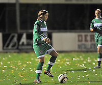 Club Brugge Vrouwen - OHL Dames : Annelies Menten<br /> foto David Catry / nikonpro.be