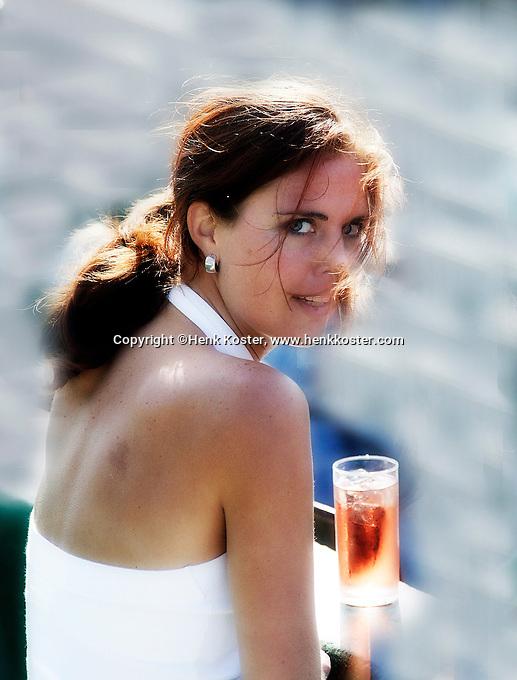 13-7-06,Scheveningen, Siemens Open, third round match, Wendy