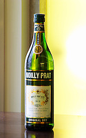 Noilly Prat is a vermouth made from wine and spices herbs
