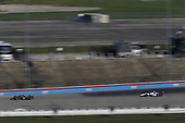 #12: Will Power, Team Penske Chevrolet, #30: Takuma Sato, Rahal Letterman Lanigan Racing Honda