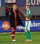 20201017 1.FBL SC Freiburg vs SV Werder Bremen