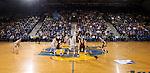 University of Minnesota at South Dakota State Women's Basketball