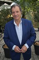 DANIEL RUSSO - 5EME TROPHEE DE LA PETANQUE GASTRONOMIQUE A PARIS, FRANCE, LE 29/06/2017.
