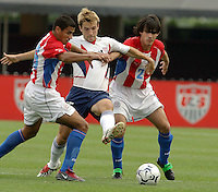 Bobby Convey, USMNT vs Paraguay, July, 6, 2003, Columbus, Ohio.