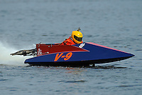V-9 (Runabout)