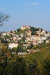 Italien, Piemont, Ozzano Monferrato: Wein- und Trueffelregion   Italy, Piedmont, Ozzano Monferrato: wine and truffle area