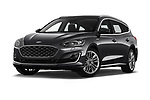 Ford Focus Clipper Vignale Wagon 2019