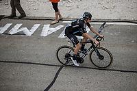 Nils Eekhof (NED/DSM)<br /> <br /> Stage 11 from Sorgues to Malaucène (198.9km)<br /> 108th Tour de France 2021 (2.UWT)<br /> <br /> ©kramon