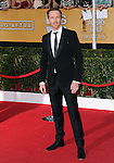 Damian Lewis attends The 20th SAG Awards held at The Shrine Auditorium in Los Angeles, California on January 18,2014                                                                               © 2014 Hollywood Press Agency