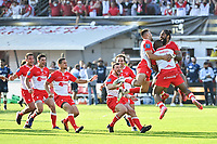 210612 France Top 14 Rugby - Biarritz v Bayonne