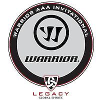 2015 Legacy Warrior Invitational