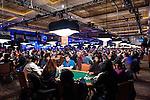 2014 WSOP Event #65: $10K No-Limit Hold'em Main Event Day 1A-1C
