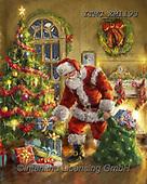 Marcello, CHRISTMAS SANTA, SNOWMAN, WEIHNACHTSMÄNNER, SCHNEEMÄNNER, PAPÁ NOEL, MUÑECOS DE NIEVE, paintings+++++,ITMCXM1193,#x#