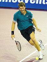 30-09-10, Eindhoven, Tennis, Afas Tennis Classics 2010,    Thomas Enqvist